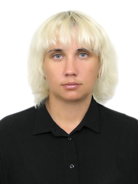 Леся Піскун