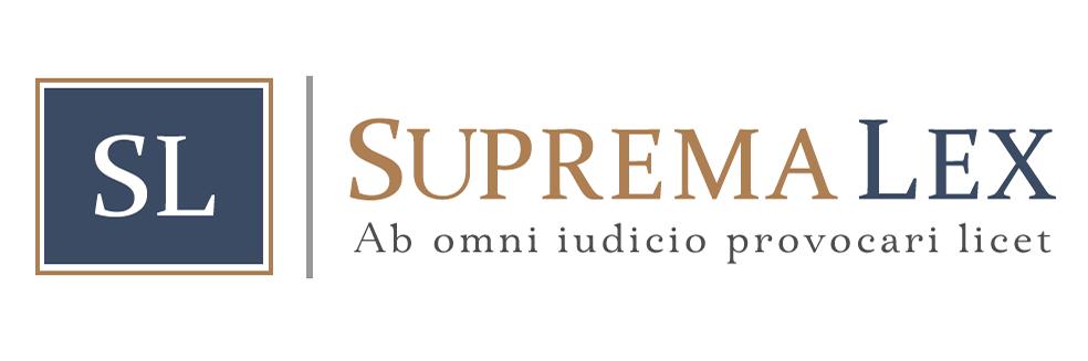 Suprema Lex («Супрема Лекс»)