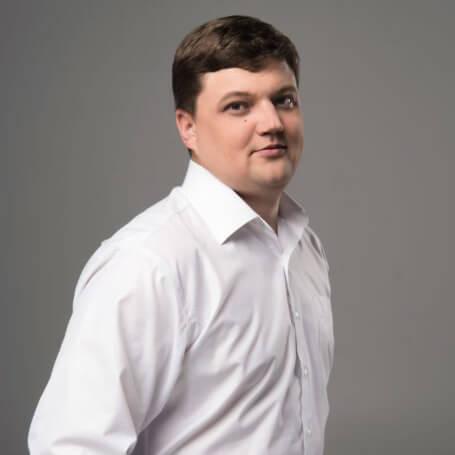 Олександр Гайдак