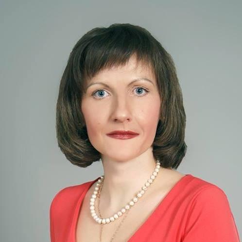 Олеся Сергієнко