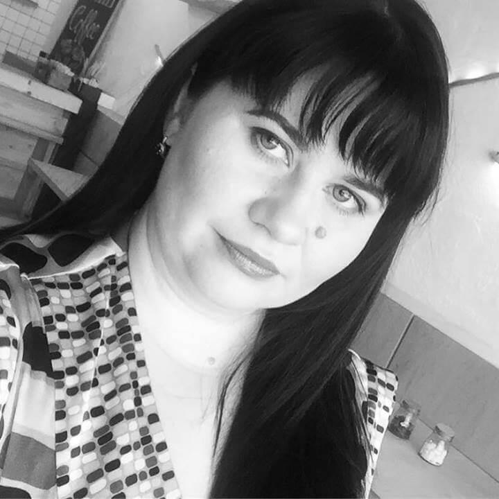 Надія Вороницька-Гайдак